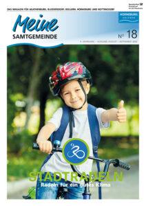 Meine Samtgemeinde Ausgabe 18