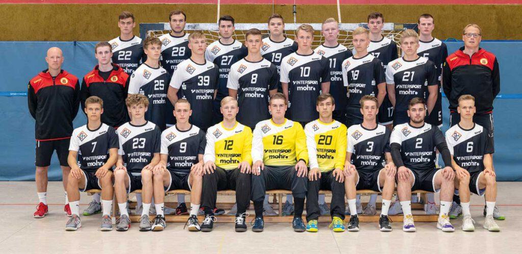 A-Jugend VfL Horneburg