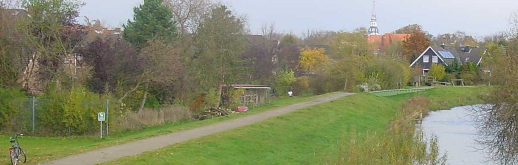 Kalkwiesen in Horneburg