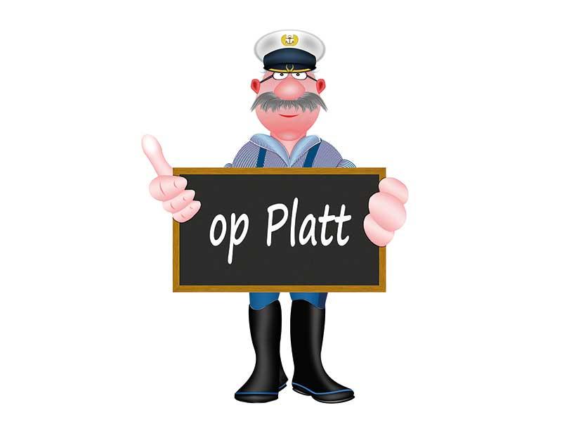 Op Platt