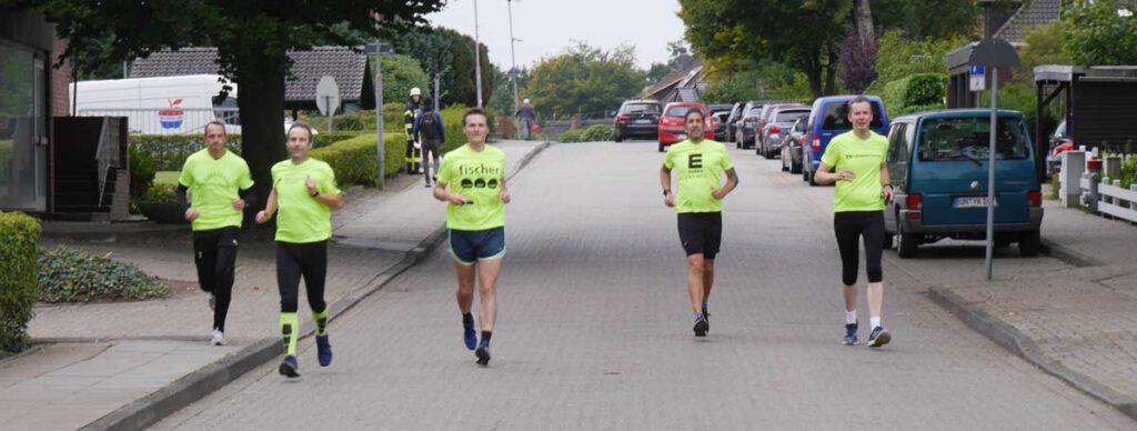 24-Stunden-Lauf Dollern