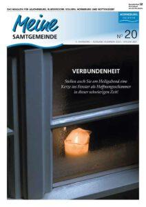 Meine Samtgemeinde - Ausgabe 20