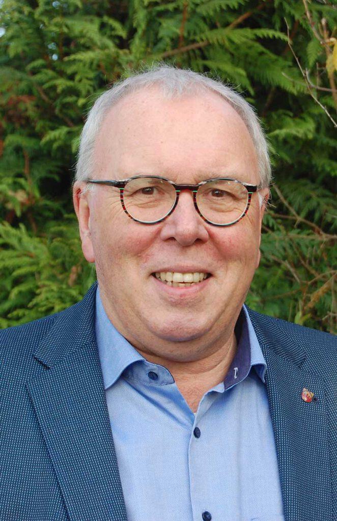 Sven Munke