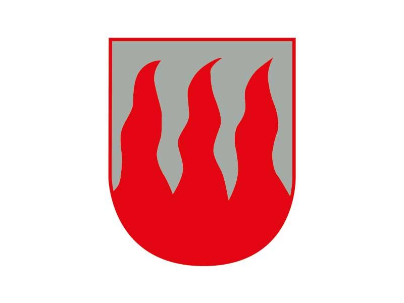 Wappen Nottensdorf
