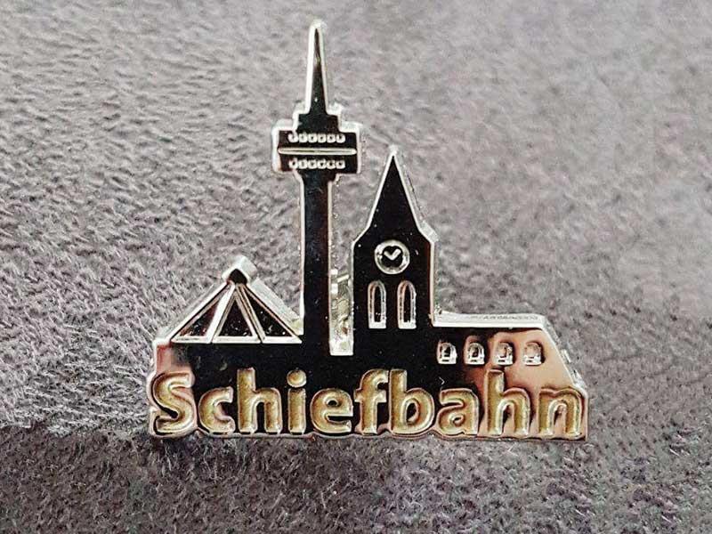 Schiefbahn