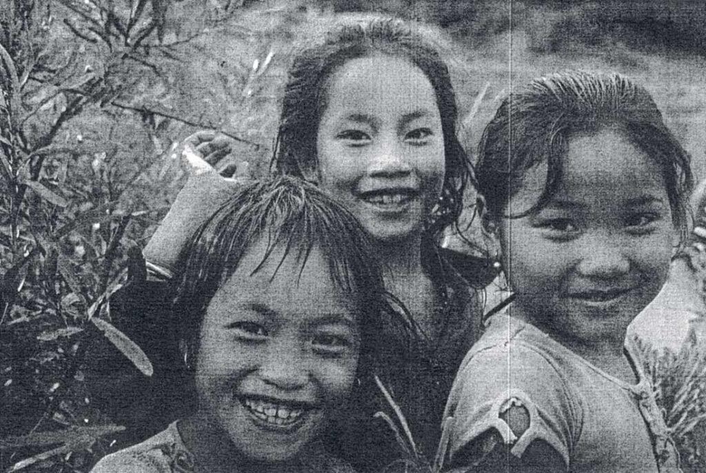 Sawadee Laos