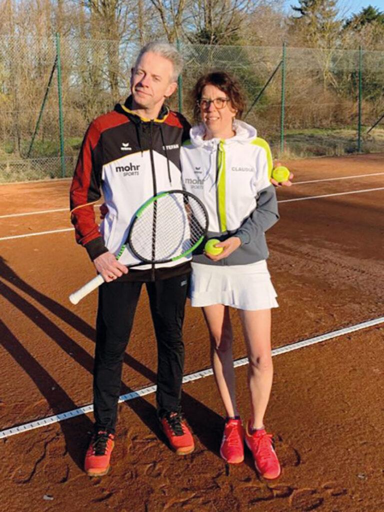 Tennisverin Horneburg