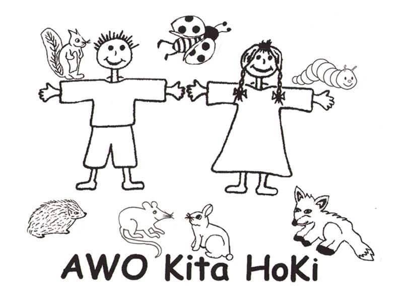 Kindergarten HoKi
