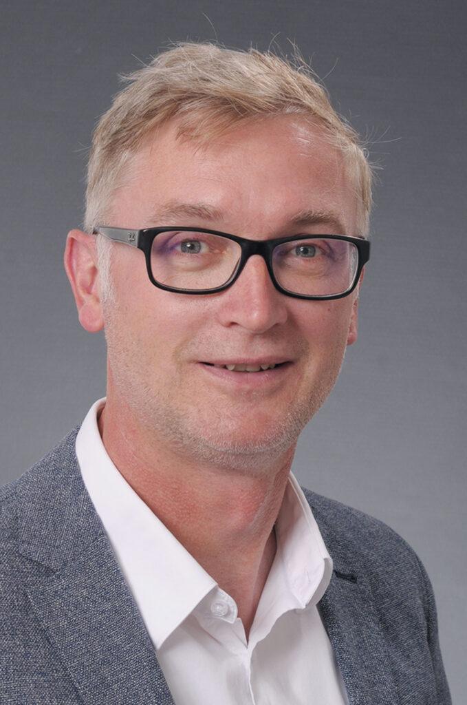 Frank Fasold – Kandidat für den Bürgermeister im Flecken Horneburg