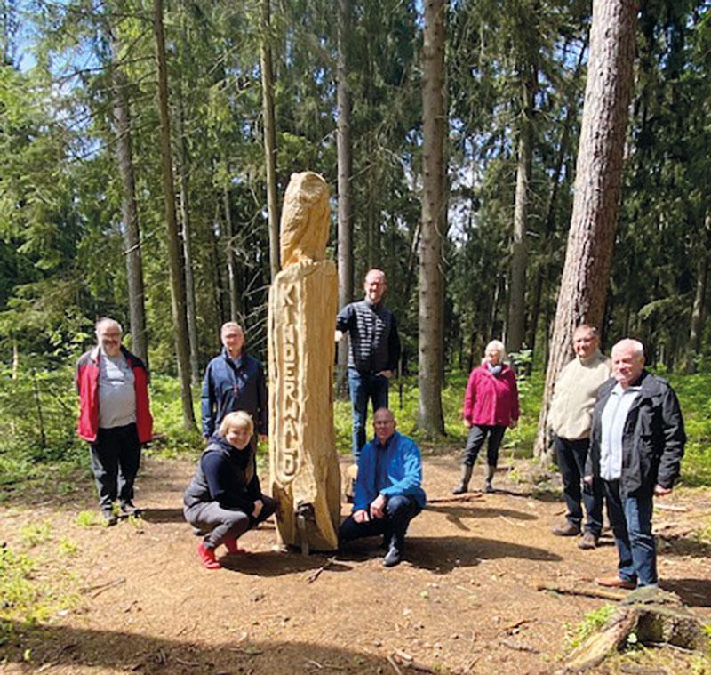 Förderverein im Kinderwald